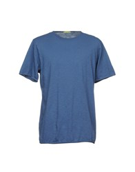 Private Lives T Shirts Blue