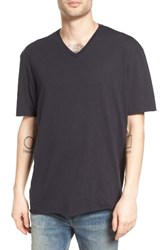 The Rail Men's Scoop V Neck T Shirt