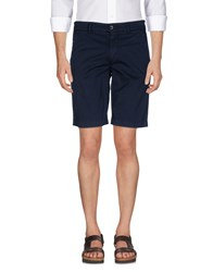 San Francisco Bermudas Dark Blue