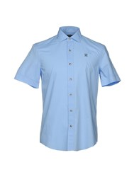 Full Circle Shirts Sky Blue
