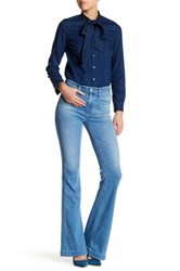 Ag Jeans Janis Flared Jean Blue