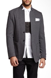 Ecko Unlimited Uptake Blazer Gray