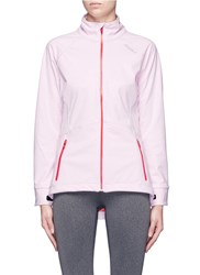 2Xu '23.5 N' Performance Zip Jacket Pink