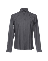 Angelo Nardelli Shirts Lead