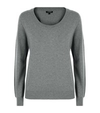 Harrods Of London Corwen Cashmere Jumper Female