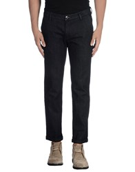 Nichol Judd Trousers Casual Trousers Men Dark Blue