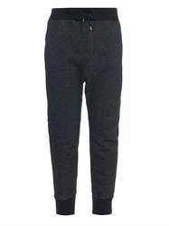 Ami Alexandre Mattiussi French Terry Track Pants