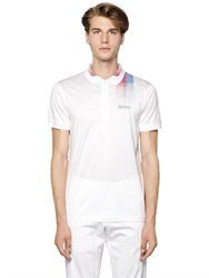 Hugo Boss Mercerized Cotton Jersey Pro Golf Polo