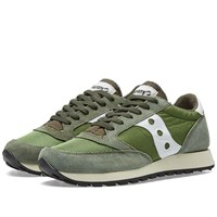 Saucony Jazz Original Vintage Green
