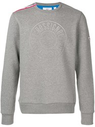 Rossignol Borrome Sweatshirt Grey