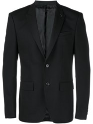 Givenchy Tailored Jacket Black