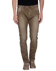 Up Jeans Trousers Casual Trousers