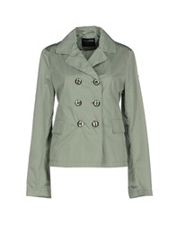 Refrigiwear Coats And Jackets Jackets Light Grey