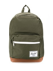 Herschel Supply Co. Pop Quiz Backpack Green