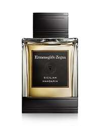 Zegna Essenze Sicilian Mandarin Eau De Toilette No Color