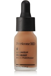 N.V. Perricone Md No Makeup Bronzer Broad Spectrum Spf15 Brown