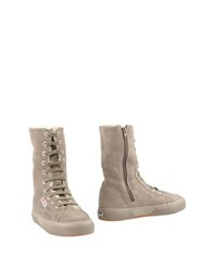 Superga Footwear Ankle Boots Women