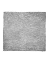 High Square Scarves Grey