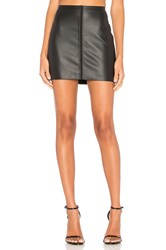 Bailey 44 7 Mile Beach Skirt Black