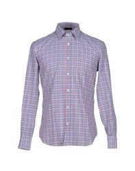 Tonello Shirts Shirts Men