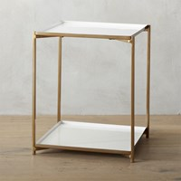 Cb2 Cleo Side Table