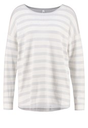 Soyaconcept Dollie Jumper Offwhite Light Grey