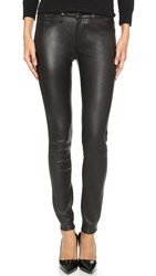 Dl1961 Florence Instasculpt Skinny Leather Pants Radar