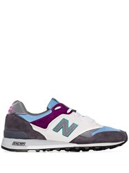 New Balance M577 Low Top Sneakers Blue