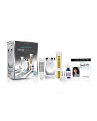 Nuface Haute Contour Facial Toning Gift Set 597 Value