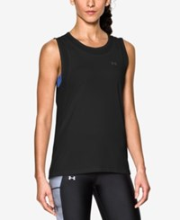 Under Armour Sport Muscle Tank Top Black