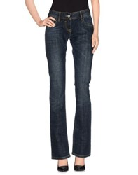 A Style Denim Denim Trousers Women