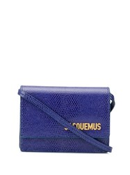 Jacquemus Le Bello Crossbody Bag 60