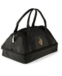 Picnic Time Cleveland Cavaliers Potluck Carrier Black