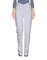 Opening Ceremony Jeans White