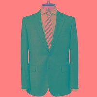 Chester Barrie Micro Check Berkeley Suit