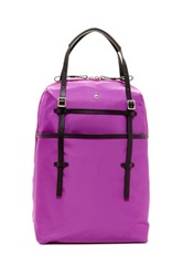 Victorinox Victoria Harmony 2 In 1 15.6' Convertible Backpack Shoulder Bag Purple