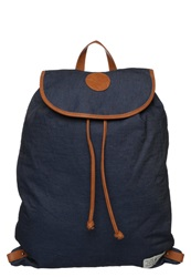 Your Turn Rucksack Dark Blue