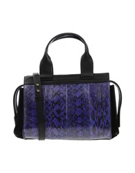 Emilio Pucci Handbags Purple