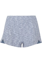 Skin Carla Cotton Jersey Pajama Shorts