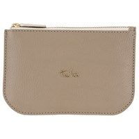 Tula Amy Leather Pouch Multi