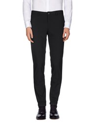 Jack And Jones Jack And Jones Premium Trousers Casual Trousers Men Black