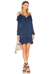 Vava By Joy Han Penny Dress Navy