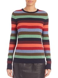 Set Striped Sweater Multi