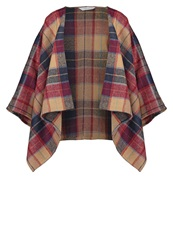 Anonyme Designers Higlands Cape Multi Multicoloured