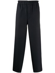 Sacai Loose Fit Tapered Trousers 60