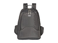 Baggallini Step Backpack Charcoal Backpack Bags Gray