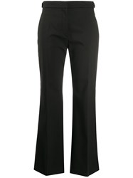 Thierry Mugler Flared Trousers 60