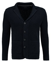 Marc O'polo Cardigan Midnight Blue Dark Blue