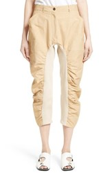 Stella Mccartney Women's Gathered Joggers