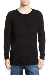 Men's The Rail Triangle Jacquard Crewneck Sweater 2 For 80